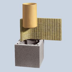 Kominovy System Stabil Montovane Domy 300x300 Používané materiály