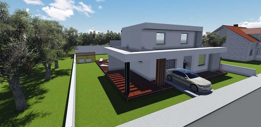 montovany dom modern 103 a 900x440 Montovaný dom Modern – 103