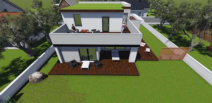 montovany dom modern 103 c 900x440 Montovaný dom Modern – 103