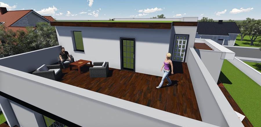 montovany dom modern 103 e 900x440 Montovaný dom Modern – 103