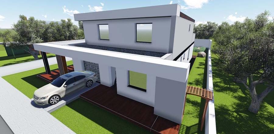 montovany dom modern 103 f 900x440 Montovaný dom Modern – 103