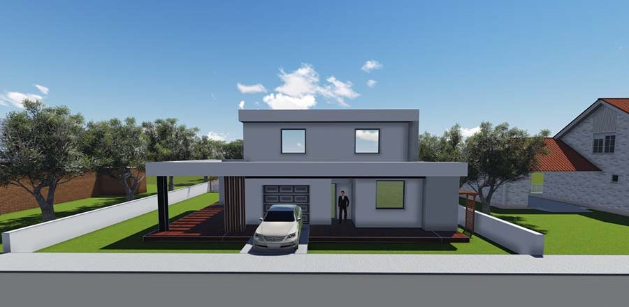 montovany dom modern 103 g 900x440 Montovaný dom Modern – 103