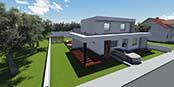 montovany dom modern 103 nav Montovaný dom Modern – 103