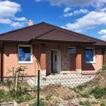 Drevodom Individualny projekt  Jur nad Hronom a 150x150 Nitriansky kraj