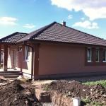 Drevodom Individualny projekt  Jur nad Hronom b 150x150 Nitriansky kraj