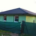Holodom Montovane domy Ecostav a 150x150 Etapy výstavby