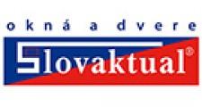 Slovaktual Logo s 225x120 Používané materiály