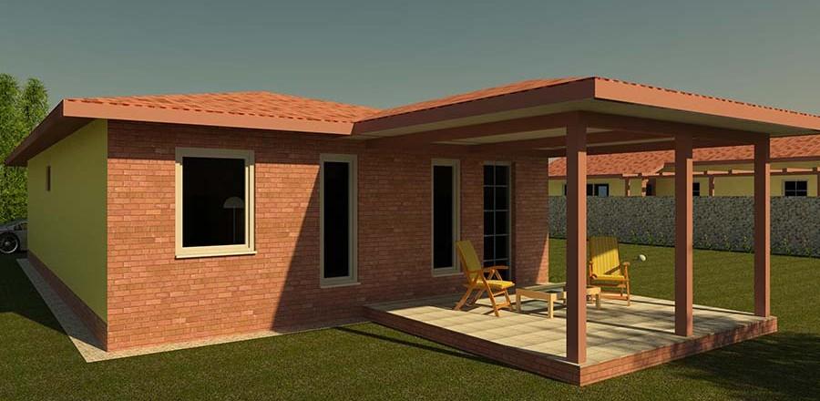 montovany dom eco 121 a 900x440 Montovaný dom ECO   121