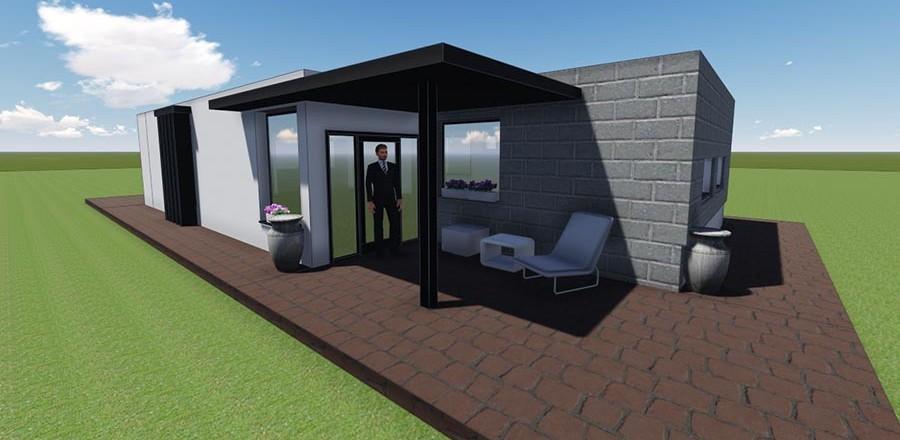 montovany dom modern 105 b 900x440 Montovaný dom Modern – 105