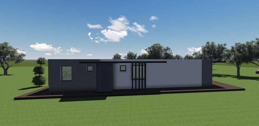 montovany dom modern 105 c 900x440 Montovaný dom Modern – 105