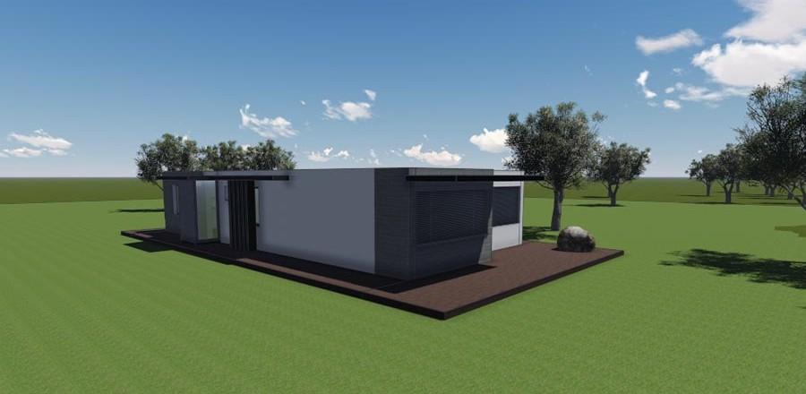 montovany dom modern 105 d 900x440 Montovaný dom Modern – 105