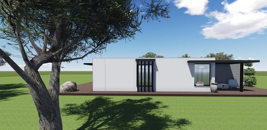 montovany dom modern 105 e 900x440 Montovaný dom Modern – 105