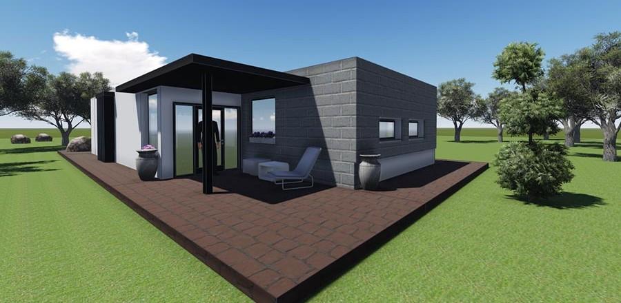 montovany dom modern 105 g 900x440 Montovaný dom Modern – 105