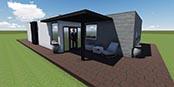 montovany dom modern 105 nav Montovaný dom Modern – 104