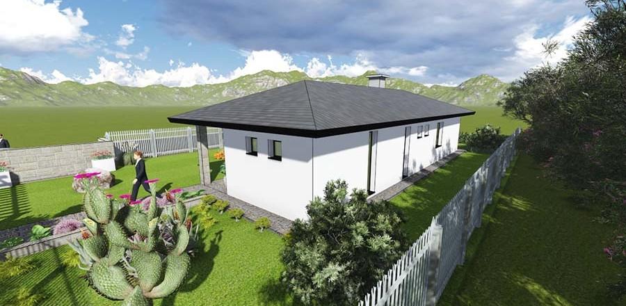 montovany dom eco 122 d 900x440 Montovaný dom ECO – 122