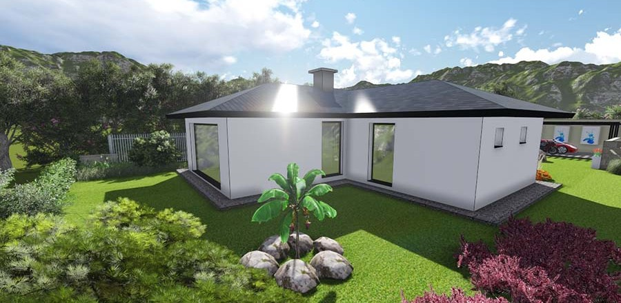 montovany dom eco 122 e 900x440 Montovaný dom ECO – 122