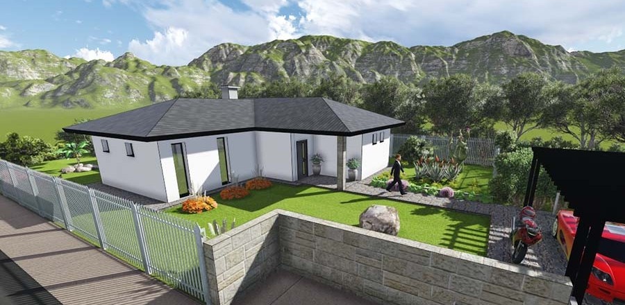 montovany dom eco 122 g 900x440 Montovaný dom ECO – 122
