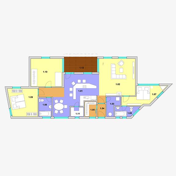 montovany-dom-modern-107-podorys
