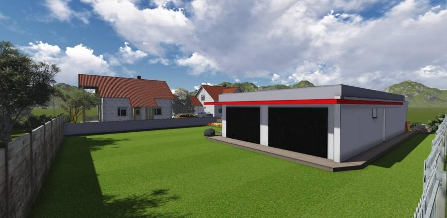 Ecostav modern 102 1 900x440 Montovaný dom Modern   102