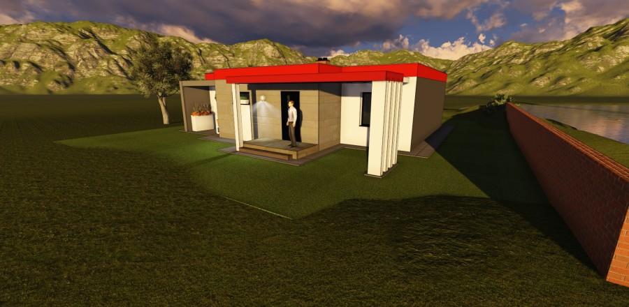 12 900x440 Montovaný dom Modern   108
