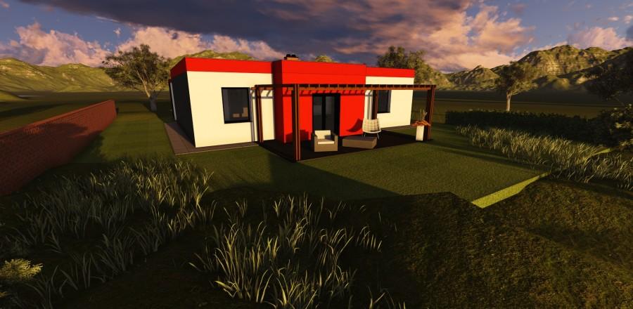 13 900x440 Montovaný dom Modern   108