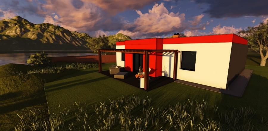 14 900x440 Montovaný dom Modern   108