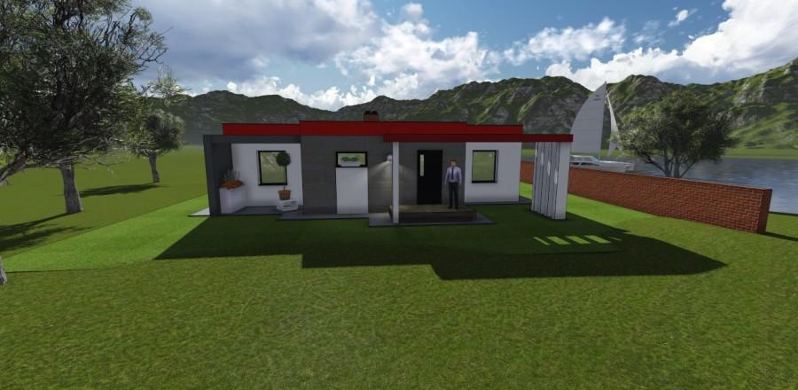 16 900x440 Montovaný dom Modern   108